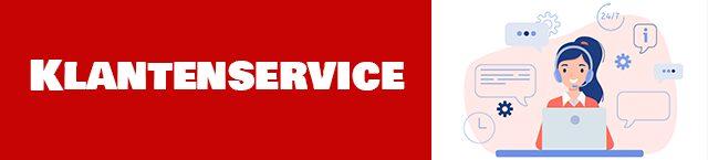 banner strijkkralen klantenservice